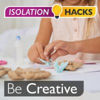 Be Creative: Show us your origami skills