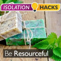 Be Resourceful: Garden DIY