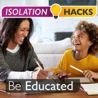 Be Educated: Make maths fun