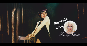 Musicals with Ruby Violet